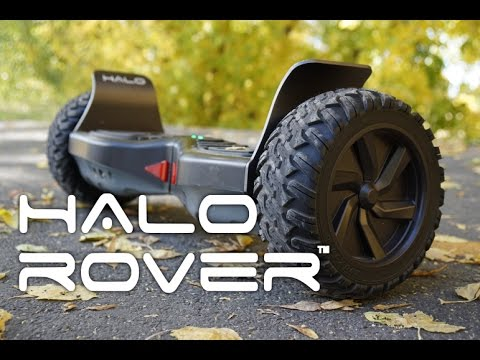 Image result for The Halo Rover - IP water-resistant certification