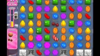 candy crush saga  level 361 ★★