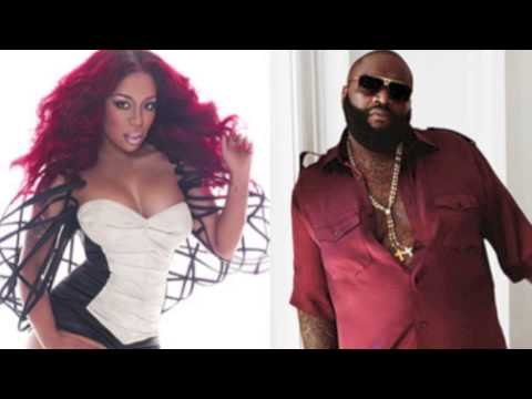 *New* K.Michelle - V.S.O.P feat Rick ross