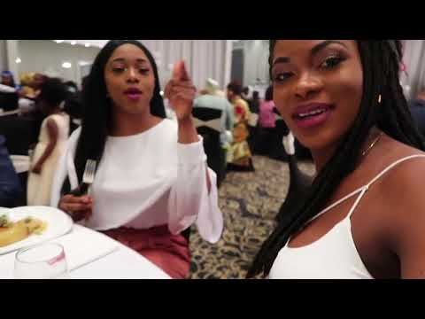 How African's Get Down|| Sierra Leone Wedding Vlog.