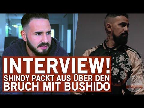Shindy spricht erstmals über sein Leben nach Bushido!