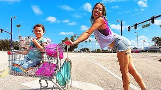 THE FLORIDA PROJECT Extrait ✩ Comédie (2017)