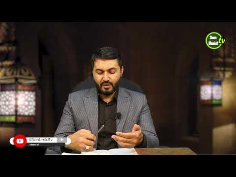Qeybət-4 Ramazan2021 Moizəsi _ Hacı Mütəllim