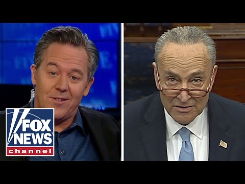 Gutfeld on Chuck Schumer's 'threat'