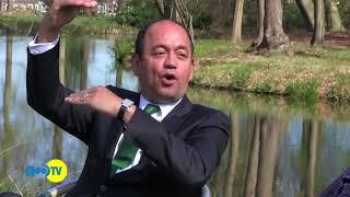 In gesprek met Freek Ossel, waarnemend burgemeester van Wijdemeren  18-04-2018