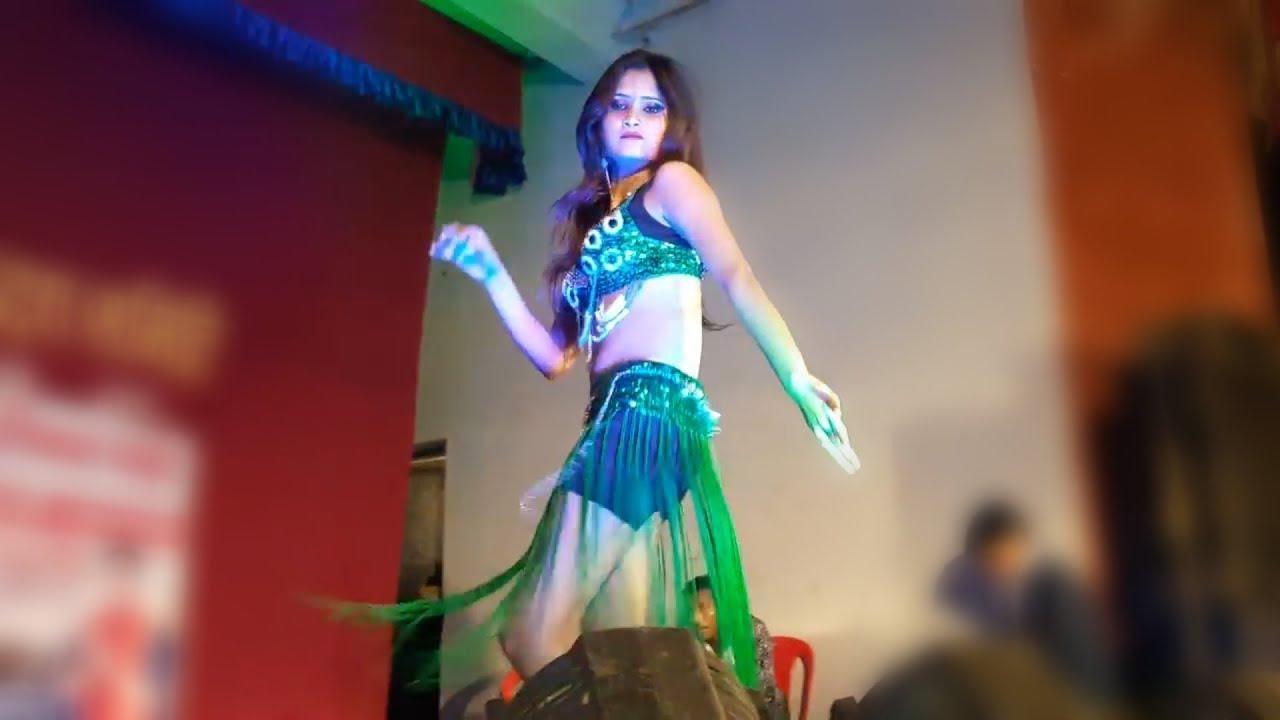 Download Raja JI-Hot Bhojpuri Dance Hungama-2018