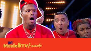 DC Young Fly vs. Everyone SUPER COMPILATION 🎤 Wild 'N Out
