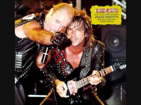 Judas Priest Johnny B Goode Live In Zwolle Holland
