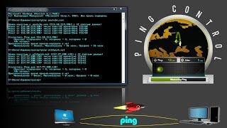 Ping, проверка качества интернет  соединения(, 2016-05-29T13:02:17.000Z)