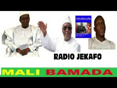 Radio Jekafo- 24 /01/ 2019