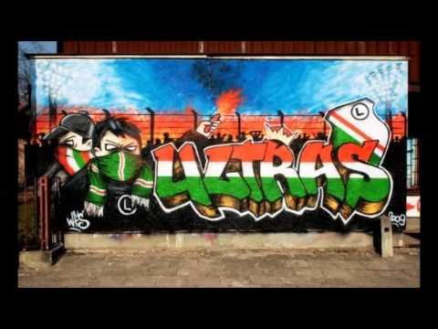 Fussball Graffiti 002 Best Of Ultra Graffiti