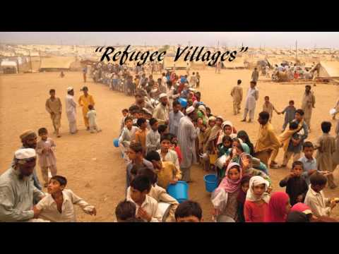 Refugees and Internally Displaced Persons in Pakistan