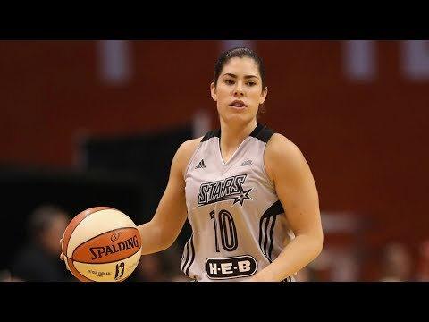 Top Plays From WNBA All-Rookie Team 2017