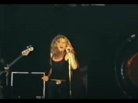 Led Zeppelin - Live in Houston 1971 (Rare Film Series)