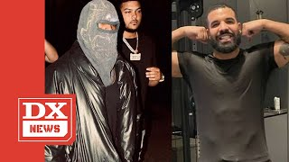 """Kanye West Reportedly Waiting For Drake's CLB Release Date To Drop """"DONDA"""" Album"""