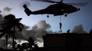 History Channel Objetivo Bin Laden (Documental muerte de Osama)