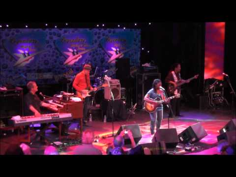 Ruthie Foster - Singing The Blues - LRBC #23