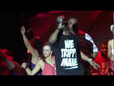 """3 6 MAFIA """" STAY FLY """" HD LIVE FROM BEALE ST. MUSIC FESTIVAL 05/04/12 2012"""