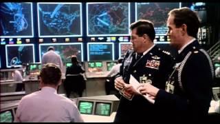 Movie War Games 1983 Defcon 4 to 3
