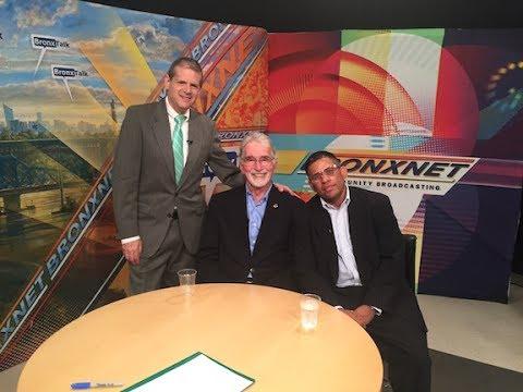BronxTalk June 19th 2017