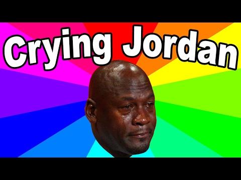 What Is The Crying Jordan Meme? The History Meaning And Origin Of The Michael Jordan Meme