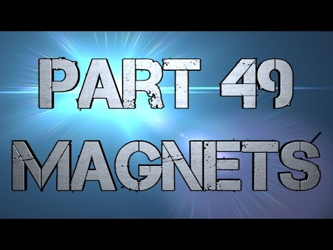 Miniature Painting 101: Part 49 - Basics of Magnetizing Miniatures