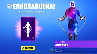 FORTNITE REGALA NEW BAILE BY DOING THIS! (FREE ITEMS)