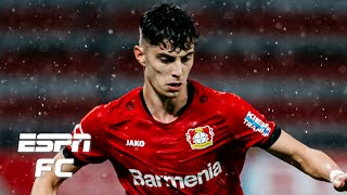 Bayern Munich still have the financial muscle to sign Kai Havertz - Jan Aage Fjortoft | ESPN FC