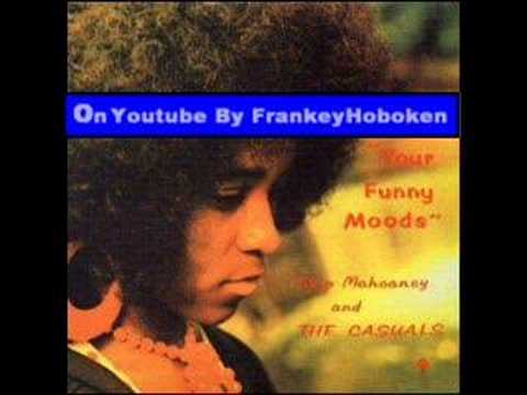 Skip Mahoney & The Casuals - Your Funny Moods