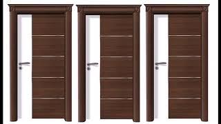 Indian Teak Wooden Doors Design