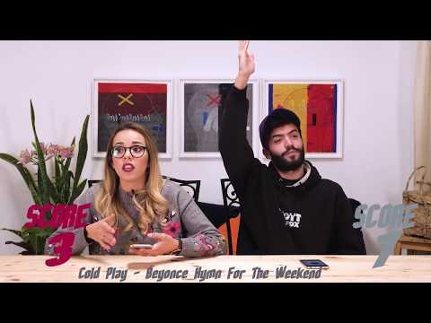 RASSI O RASSEK راسي و راسك - SONG CHALLENGE INES BEAUTY VS ANIS BOURAHLA
