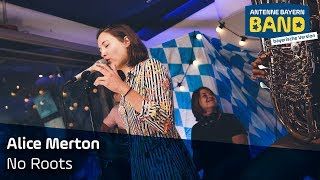 Baixar Alice Merton | No Roots | Unplugged | Bayerische Version