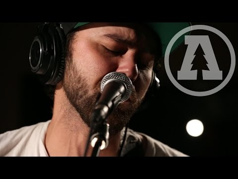 Shakey Graves - Where A Boy Once Stood