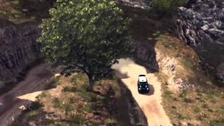 WRC 3 Official Trailer