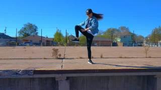 CALM DOWN | CHOREOGRAPHY | G-EAZY x KIM BUI