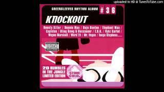 Dj Shakka Knock Out Riddim Mix - 2003.mp3