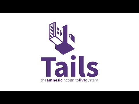 Chat On Tails