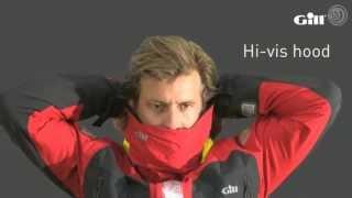 Gill OS2 Sailing Jacket | www.watersportswarehouse.co.uk
