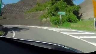 長崎県 川平有料道路(内、長与IC〜川平IC間)