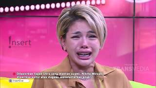 INSERT - Wah! Kak Seto Ada Dipihak Nikita Mirzani Dalam Kasus Perceraian Hak Asuh Anak