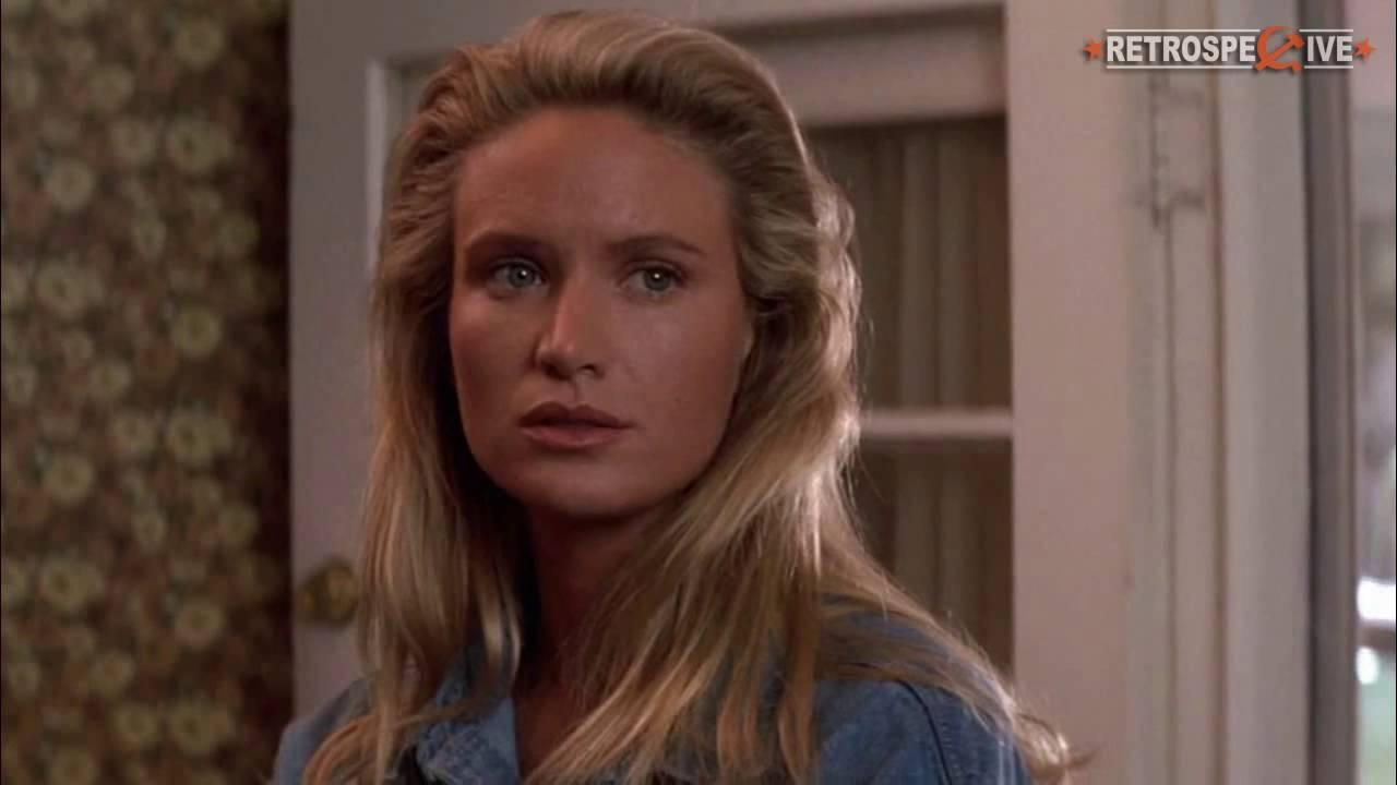 Patrick Swayze - Cliff's Edge (Road House) (1989)