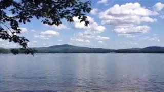 Lake Wentworth NH