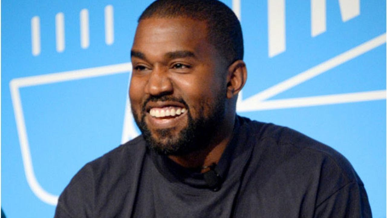 Kanye West reportedly texted Forbes magazine saying