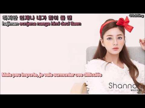 Shannon - Why Why (VOSTFR + Karaoké + Han) MP3