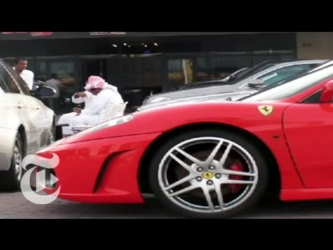 World: Reporter's Notebook: The Cars of Dubai | The New York