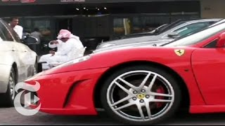World: Reporter's Notebook: The Cars of Dubai | The New York Times