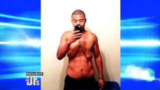 Repeat youtube video Update on Man Who Lost More than 200 Pounds
