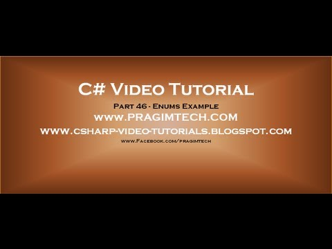 part-46-c#-tutorial-enums-example