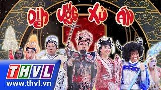 Diêm Vương Xử Án Tập 14 Án Ghen Full HD