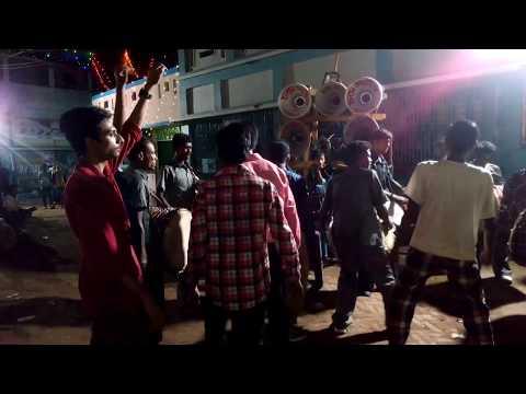 Kali puja 2017 at banikpara Gokarna by sound and music tasa